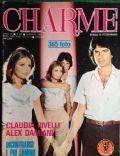 Charme Magazine [Italy] (February 1980)