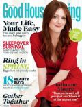 Julianne Moore on the cover of Good Housekeeping (United Arab Emirates) - April 2014