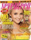 Seventeen Magazine [Argentina] (April 2008)