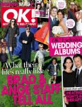 OK! Magazine [Australia] (25 October 2010)