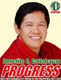 Angelito Gatlabayan