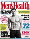 Men's Health Magazine [United Kingdom] (February 2011)