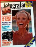 Fotografare Magazine [Italy] (January 1980)