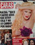Caras Magazine [Argentina] (25 July 2006)