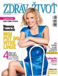 Zdrav Život Magazine [Croatia] (August 2011)