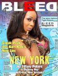 Bleed Magazine [United States] (January 2011)