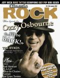 Classic Rock Magazine [Russia] (April 2007)