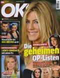 OK! Magazine [Germany] (15 April 2012)