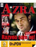 Azra Magazine [Bosnia and Herzegovina] (9 May 2012)