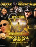 Vegas Rocks Magazine [United States] (August 2010)
