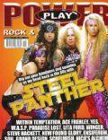 Power Play Magazine [United Kingdom] (November 2009)