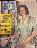Incom Magazine [Italy] (28 February 1959)