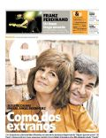Clarin Magazine [Argentina] (14 March 2010)