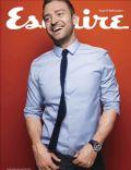 Esquire Magazine [United Kingdom] (December 2011)