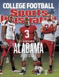 Sports Illustrated Magazine [United States] (19 August 2011)
