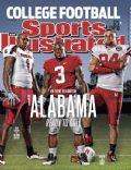 Sports Illustrated Magazine [United States] (19 August 2011)