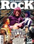 Classic Rock Magazine [Russia] (November 2010)