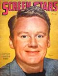 Van Johnson on the cover of Screen Stars (United States) - March 1946