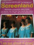 Janet Lennon on the cover of Screenland (United States) - December 1968