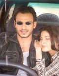 Vivek Oberoi and Antara Mali