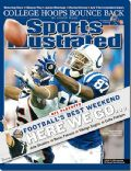 Sports Illustrated Magazine [United States] (17 January 2005)