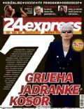 24 Sata Express Magazine [Croatia] (November 2011)