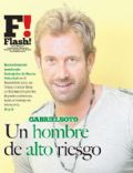 Flash! Magazine [Mexico] Magazine [Mexico] (7 March 2012)