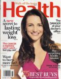 Health Magazine [United States] (June 2008)