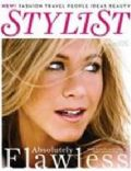 Jennifer Aniston on the cover of Stylist Magazine (United Kingdom) - July 2010
