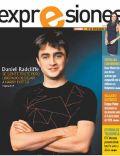 Expresiones Magazine [Ecuador] (22 November 2010)