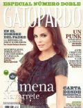 Gatopardo Magazine [Mexico] (December 2011)