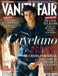 Vanity Fair Magazine [Spain] (December 2009)