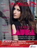 La Freccia Magazine [Italy] (December 2011)