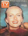 The Philadelphia Inquirer TV Week Magazine [United States] (23 November 1980)