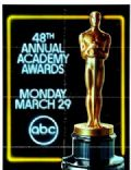 The 48th Annual Academy Awards