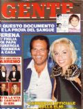 Gente Magazine [Italy] (21 December 1989)