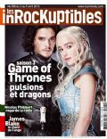 les inrockuptibles Magazine [France] (3 April 2013)