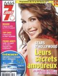 Télé 7 Jours Magazine [France] (12 February 2011)