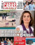 Caras Magazine [Portugal] (23 June 2010)