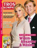 Tros Kompas Magazine [Netherlands] (3 February 2012)