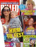 Billed Bladet Magazine [Denmark] (22 September 2011)