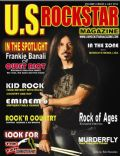 U.S. Rockstar Magazine [United States] (July 2012)