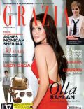 Grazia Magazine [Indonesia] (May 2011)