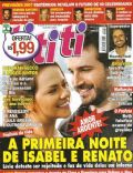 Tititi Magazine [Brazil] (5 January 2007)