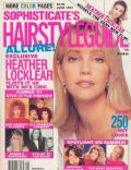 Sophisticate's Hairstyle Guide Magazine [United States] (June 1991)