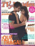 TV Y Novelas Magazine [Colombia] (27 April 2010)