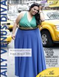 Daily Venus Diva Magazine [United States] (August 2011)