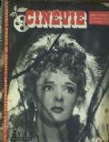 Cinevie Magazine [France] (10 October 1945)