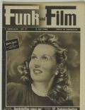 Funk und Film Magazine [Austria] (2 July 1948)