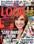 Look Magazine [United Kingdom] (22 March 2010)